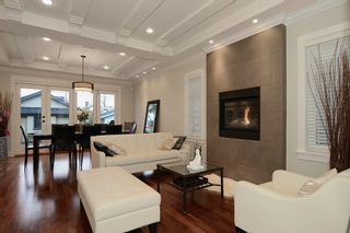 """Photo 6: 855 W 19TH AV in Vancouver: Cambie House for sale in """"DOUGLAS PARK"""" (Vancouver West)  : MLS®# V988760"""