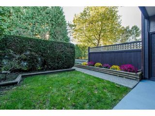 """Photo 2: 1214 34909 OLD YALE Road in Abbotsford: Abbotsford East Townhouse for sale in """"The Gardens"""" : MLS®# R2115927"""