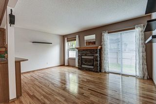 Photo 3: 89 Everstone Place SW in Calgary: Evergreen Row/Townhouse for sale : MLS®# A1108765