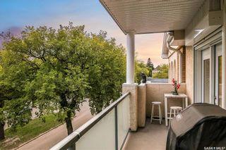 Photo 26: 301 505 Main Street in Saskatoon: Nutana Residential for sale : MLS®# SK870337
