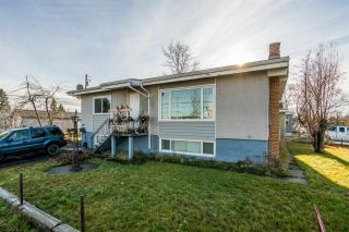 """Photo 1: 1763 17TH Avenue in Prince George: Van Bow House for sale in """"VAN BOW"""" (PG City Central (Zone 72))  : MLS®# R2409137"""