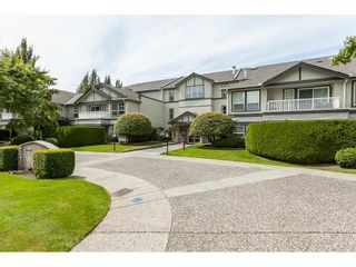 """Photo 1: 103 6385 121 Street in Surrey: Panorama Ridge Condo for sale in """"BOUNDARY PARK PLACE"""" : MLS®# R2391175"""