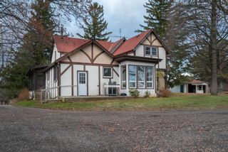 Photo 5: 750 W Conc 8 (Puslinch) Road in Hamilton: Rural Flamborough House (2-Storey) for sale : MLS®# X4642023
