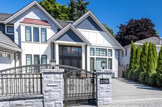 Photo 2: 8788 MINLER Road in Richmond: Woodwards House for sale : MLS®# R2604863