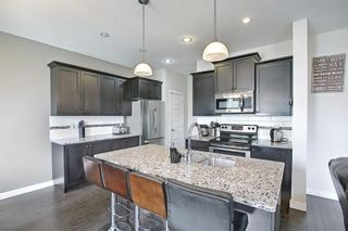 Photo 3: 3803 1001 8 Street: Airdrie Row/Townhouse for sale : MLS®# A1105310