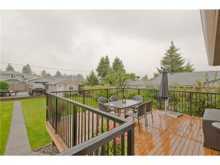 """Photo 11: 8632 12TH Avenue in Burnaby: The Crest House for sale in """"Crest"""" (Burnaby East)  : MLS®# V1009842"""