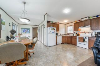 Photo 27: 4428 LAKESHORE Road: Rural Parkland County Manufactured Home for sale : MLS®# E4184645