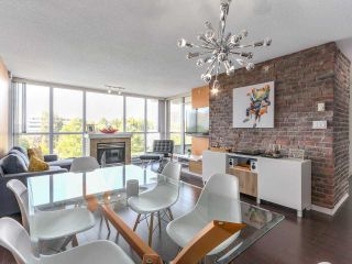 """Photo 2: 404 2138 MADISON Avenue in Burnaby: Brentwood Park Condo for sale in """"MOSAIC / RENAISSANCE"""" (Burnaby North)  : MLS®# R2212688"""