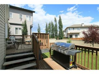 Photo 30: 18 WEST POINTE Manor: Cochrane House for sale : MLS®# C4072318