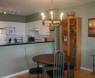 """Photo 4: 303 1688 CYPRESS ST in Vancouver: Kitsilano Condo for sale in """"YORKVILLE SOUTH"""" (Vancouver West)  : MLS®# V605658"""
