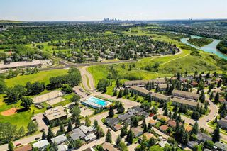Photo 25: 19 116 Silver Crest Drive NW in Calgary: Silver Springs Row/Townhouse for sale : MLS®# A1118280