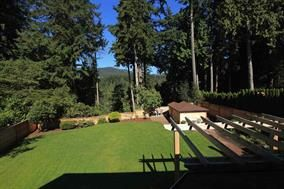 Main Photo: 4575 Capilano Road in North Vancouver: Canyon Heights NV House for sale : MLS®# R2113940