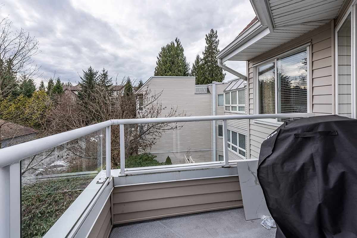 """Photo 12: Photos: 307 1155 ROSS Road in North Vancouver: Lynn Valley Condo for sale in """"THE WAVERLEY"""" : MLS®# R2533563"""