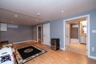 Photo 38: 5219 142 Street in Edmonton: Zone 14 House for sale : MLS®# E4261175