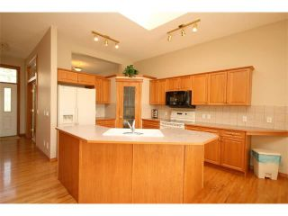 Photo 12: 4 Eagleview Place: Cochrane House for sale : MLS®# C4010361
