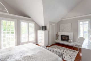 """Photo 17: 4290 HEATHER Street in Vancouver: Cambie Townhouse for sale in """"Grace Estate"""" (Vancouver West)  : MLS®# R2375168"""
