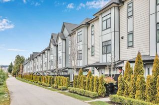 """Photo 37: 5 2427 164 Street in Surrey: Grandview Surrey Townhouse for sale in """"The Smith"""" (South Surrey White Rock)  : MLS®# R2539751"""