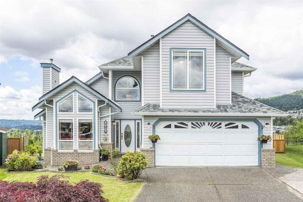 Main Photo: 3302 HYDE PARK PLACE in Coquitlam: Park Ridge Estates House for sale : MLS®# R2182683