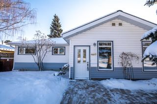Main Photo: 4407 46 Avenue SW in Calgary: Glamorgan Detached for sale : MLS®# A1054711