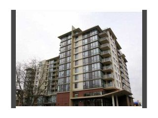 """Photo 2: 1203 9171 FERNDALE Road in Richmond: McLennan North Condo for sale in """"FULLERTON"""" : MLS®# V845391"""