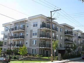 Main Photo: 309 22290 NORTH AVENUE in Maple Ridge: West Central Condo for sale : MLS®# R2065180