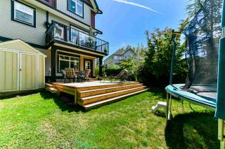 "Photo 33: 161 6299 144 Street in Surrey: Sullivan Station Townhouse for sale in ""ALTURA"" : MLS®# R2529782"