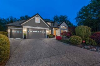"""Main Photo: 2228 136TH Street in Surrey: Elgin Chantrell House for sale in """"CHANTRELL PARK"""" (South Surrey White Rock)  : MLS®# R2614454"""