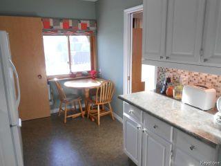 Photo 6: 4 Venus Bay in WINNIPEG: Manitoba Other Residential for sale : MLS®# 1326543