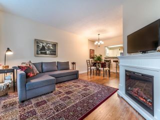 """Photo 13: 107 2628 ASH Street in Vancouver: Fairview VW Condo for sale in """"Cambridge Gardens"""" (Vancouver West)  : MLS®# R2626002"""