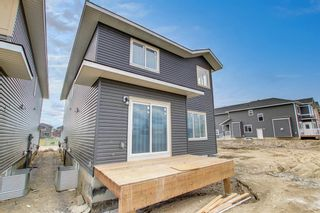 Photo 48: 126 Creekside Way SW in Calgary: C-168 Detached for sale : MLS®# A1144468