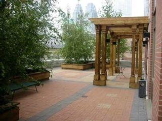 Photo 22: 703 168 E King Street in Toronto: Moss Park Condo for lease (Toronto C08)  : MLS®# C4824944