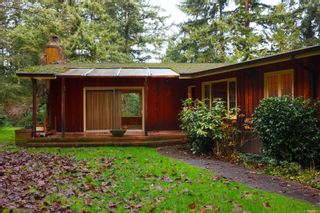 Photo 3: 10932 Inwood Rd in : NS Curteis Point House for sale (North Saanich)  : MLS®# 862525
