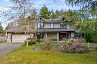 "Photo 13: 2218 129B Street in Surrey: Crescent Bch Ocean Pk. House for sale in ""OCEAN PARK TERRACE"" (South Surrey White Rock)  : MLS®# R2550498"
