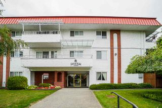 """Photo 3: 311 12096 222 Street in Maple Ridge: West Central Condo for sale in """"Canuck Plaza"""" : MLS®# R2528017"""