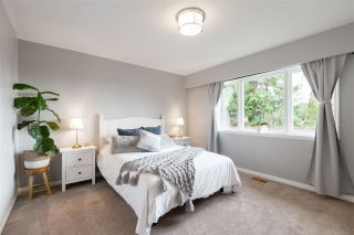 Photo 11: 3480 MAHON Avenue in North Vancouver: Upper Lonsdale House for sale : MLS®# R2485578