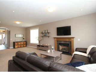 Photo 8: 1168 WINDHAVEN Close SW: Airdrie Residential Detached Single Family for sale : MLS®# C3568029