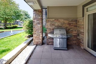 "Photo 2: 116 15195 36 Avenue in Surrey: Morgan Creek Condo for sale in ""EDGEWATER"" (South Surrey White Rock)  : MLS®# R2478159"