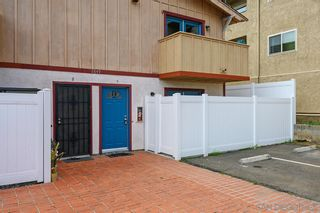 Photo 16: SAN DIEGO Townhouse for sale : 1 bedrooms : 2849 A street #9
