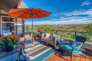 Photo 1: 408 35 Aspenmont Heights SW in Calgary: Aspen Woods Apartment for sale : MLS®# A1149292