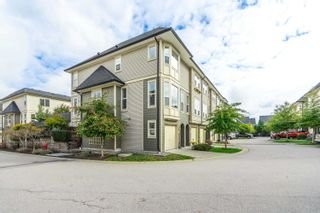 """Photo 25: 108 7938 209 Street in Langley: Willoughby Heights Townhouse for sale in """"RED MAPLE PARK"""" : MLS®# R2624656"""
