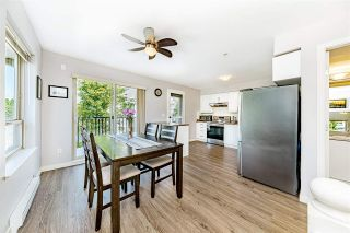 """Photo 14: 9 5388 201A Street in Langley: Langley City Townhouse for sale in """"The Courtyard"""" : MLS®# R2581749"""