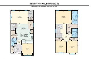 Photo 42: 22115 88 Avenue in Edmonton: Zone 58 House for sale : MLS®# E4247257