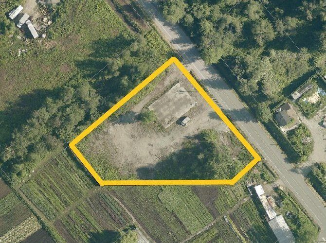 Main Photo: 7647 WILLARD STREET in Burnaby: Big Bend Land for sale (Burnaby South)  : MLS®# R2431781