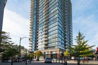 "Photo 3: 907 110 BREW Street in Port Moody: Port Moody Centre Condo for sale in ""ARIA 1"" : MLS®# R2112290"