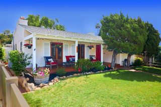 Photo 16: LA MESA House for sale : 3 bedrooms : 4585 3rd Street
