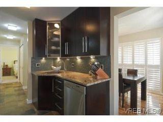 Photo 6: 103 837 Selkirk Ave in VICTORIA: Es Kinsmen Park Condo for sale (Esquimalt)  : MLS®# 547296