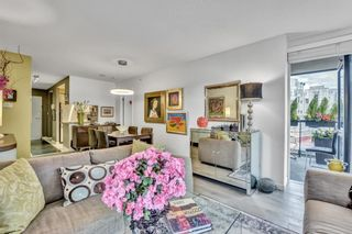 """Photo 8: 6F 199 DRAKE Street in Vancouver: Yaletown Condo for sale in """"CONCORDIA 1"""" (Vancouver West)  : MLS®# R2573262"""