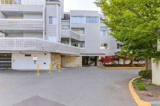 "Main Photo: 324 7751 MINORU Boulevard in Richmond: Brighouse South Condo for sale in ""CENTERBURY COURT"" : MLS®# R2543213"
