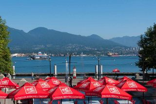 """Photo 29: 607 323 JERVIS Street in Vancouver: Coal Harbour Condo for sale in """"ESCALA"""" (Vancouver West)  : MLS®# R2593868"""