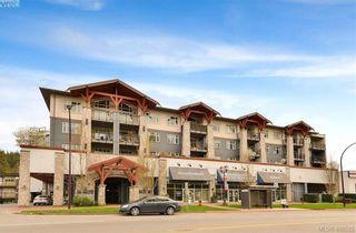 Photo 27: 316 2655 Sooke Rd in VICTORIA: La Walfred Condo for sale (Langford)  : MLS®# 811864